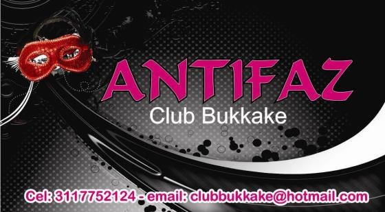 Banner Antifaz